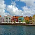 Willemsted, Curacao