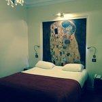 la chambre 507