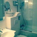 salle de bains de la 507