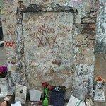 Marie Laveau burial place