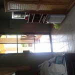 Faasai resort, room