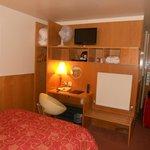 509 room