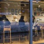 Le Bec restaurant
