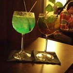 2 cocktail buonissimi