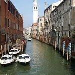 Venice - canals