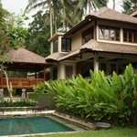 Villa Cempaka with private pool