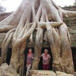 Friends of Angkor Wat