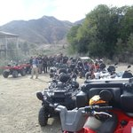 Quad Mountain Adventures Foto