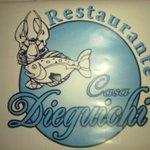 Restaurante Casa Dieguichi