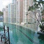 piscina giorno