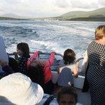Skellig Michael Cruises Leaves Portmagee
