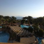 Sharm Restuarant the view