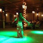 Egyptian night