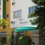 羅孫布洛克酒店