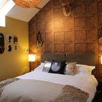 'Oak' superking,en-suite with kitchenette