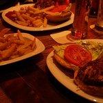 Burgers- Burger Times - Glyfada