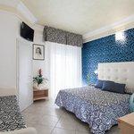 Photo de Hotel Nettuno