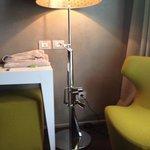 Lampada design..