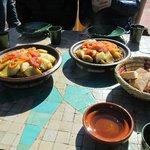 Berber food