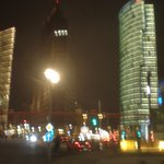 milleluci a Potsdamerplatz