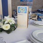 Marea Plaza restaurante marinero