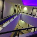 7th floor landing