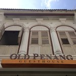 Foto di Old Penang Guesthouse