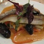 Bar (sea bass)