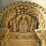 Detalle Puerta del Obispo