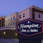 Welcome to Hampton Inn & Suites Bismarck Northwest