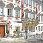 Alchymist Prague Castle Suites resmi