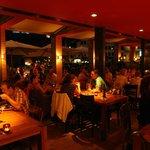 Yucatan Dine experience summer
