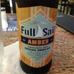 Full Sail Beer -