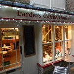 Larders Coffee House