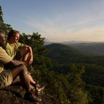 Take a trek to Kasukusuku Mountain and enjoy the exceptional views across the Reserve