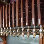 14 beers on tap!