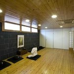Sala meditación