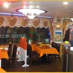 Jyoti Indian Restaurant Foto