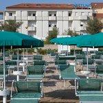 Photo de Hotel Nettuno Senigallia