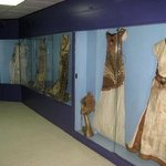 Garments made from Tapa a tree-bark cloth