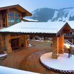 Stein Lodge