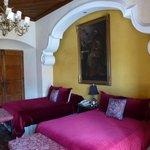 Don Juan Room