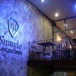 Restaurante Sinuelo