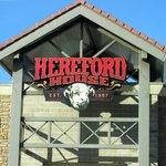 Hereford House Shawnee