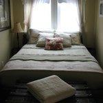 Bedroom...lovely