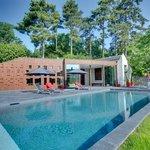 Espace détente, piscine chauffée, SPA sauna