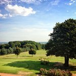 Photo of Hotel Les Dryades Golf & Spa