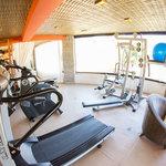 Azeda Club - Gym