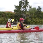 Photo de Slippery Creek Kayak Hire