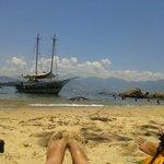 Feiticeira e Iguacu Beach